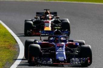F1: A Toro Rosso a Red Bull szolgája lesz