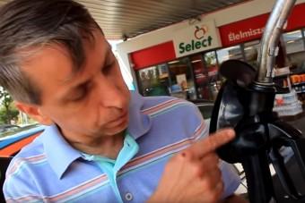 1 millió! - Ennyien nézték már meg videónkat a benzinkutak és tankolás rejtelmeiről