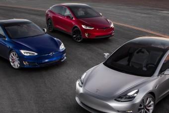 Hivatalos: Tesla-kereskedés nyílik Budapesten