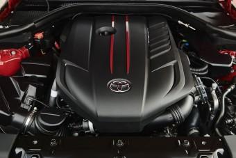 A Lexus is megkapja a Toyota Supra BMW-motorját?