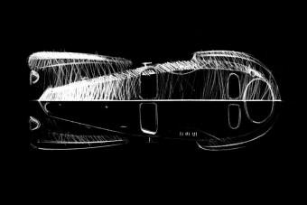 Vajon mire készül már megint a Bugatti?
