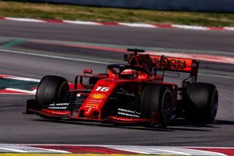 F1: A Ferrari is tudja, hogy nem kaphat ennyi pénzt