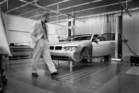 Soha nem volt még olyan merész BMW, mint a 4-es 4
