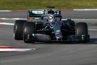 F1: Átalakult a Mercedes, elromlott a Ferrari
