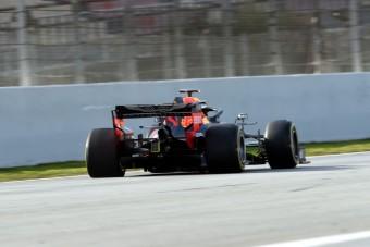F1: 2021-ben jönnek az egyen-sebességváltók