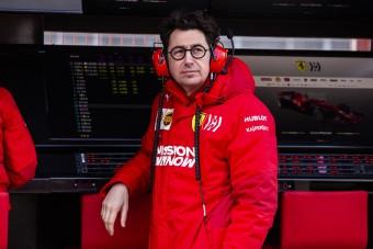 F1: A Mercedesnél vették a Ferrari üzenetét