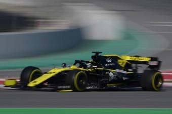 F1: Fékernyő és hideg gumik - ez lenne a megoldás?