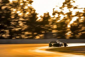 F1: Hivatalos, jön a leggyorsabb körért járó pluszpont