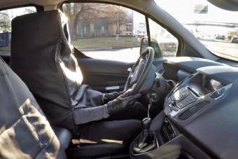 Te mit tennél, ha találkoznál egy önvezető autóval?