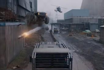 Itt az új Halálos iramban-film előzetese, Vin Diesel és csapata nélkül