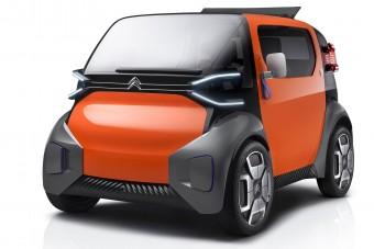 Kétszemélyes dobókocka a Citroëntől