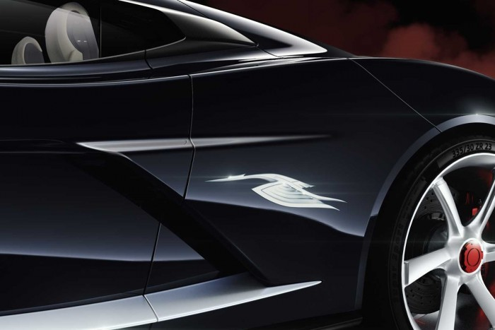 The Venerable Spanish Logo Comes Up With More Than 1 000 Horses Neuck