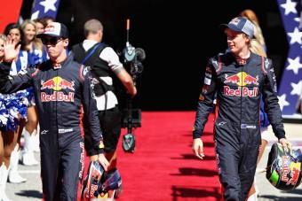 F1: Újabb Red Bull-árvát igazolt a Ferrari