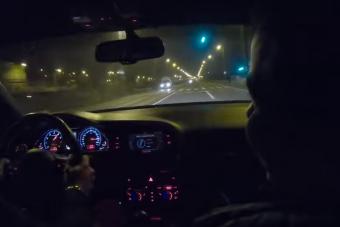 Újabb 200 felett száguldó magyar autós verte ki a biztosítékot