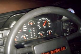 Ennél veszettebb lélekvesztőt még nem láttunk, Fiat Uno 400 lóerővel