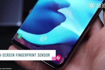 Kiszivárgott videón az új Samsung csúcsmobil, amelynek nem csak az ára elképesztő