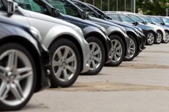 Tudod, mennyit keresnek az autógyártók másodpercenként?