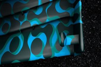 F1: Pszichedelikus festést kap a Mercedes?