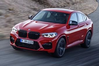Kompakt sportterepjárókat épített a BMW