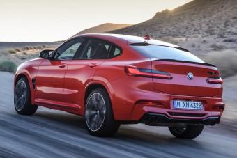 Nézd meg, hogy csapatnak a BMW új terep-sportmodelljei