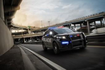 Megújul Amerika kedvenc rendőrautója