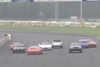 Erről a versenyről álmodtál gyerekkorodban - Te melyik volánja mögé ülnél be?