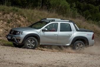 Még idén jön a Dacia pickup!