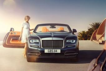 10 méregdrága autós extra, ami kimeríti a luxus fogalmát