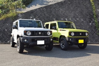 Ebben a Suzukiban akár ketten is alhatnak egyszerre
