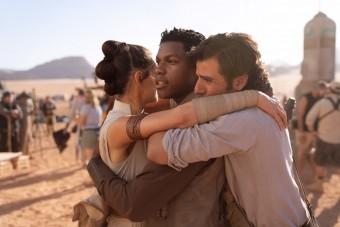 Újabb részlet derült ki a készülő Star Wars-filmből?
