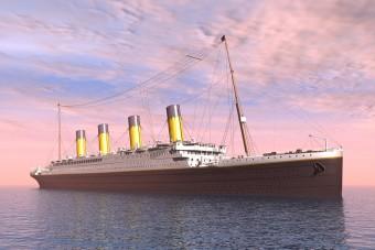 Itt az utolsó alkalom, hogy lemerülj a Titanichoz
