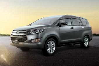 Új szabadidőjárművet fejleszt a Toyota