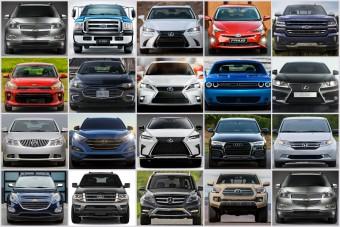 Több a gond a prémium autókkal