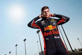 F1: Verstappentől fél Hamilton és Vettel