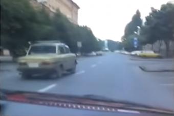 Időgép nélkül is a 80-as évek Magyarországában fogod érezni magad! - videó