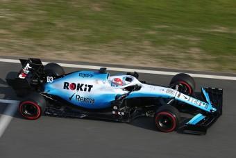 F1: A sereghajtótól kér tesztautót a Pirelli?
