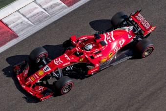 Az EU is figyeli az F1-es dohányüzleteket