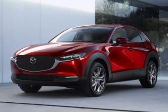 Megérkezett a tökéletes Mazda?