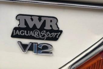 Igazi ritkaság ez a TWR reszelte angol limuzin