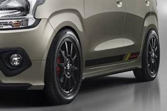 Így válik sportautó a legpraktikusabb Suzukiból
