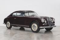 A semmiből építették újjá ezt a Lancia Aureliát 5