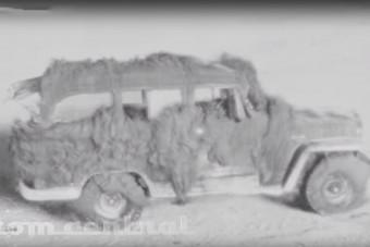 Ez történik az autóddal, ha felrobban mellette egy atombomba