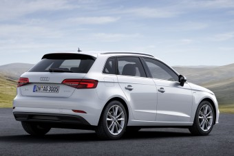 Tisztább, de kevésbé praktikus ez az Audi