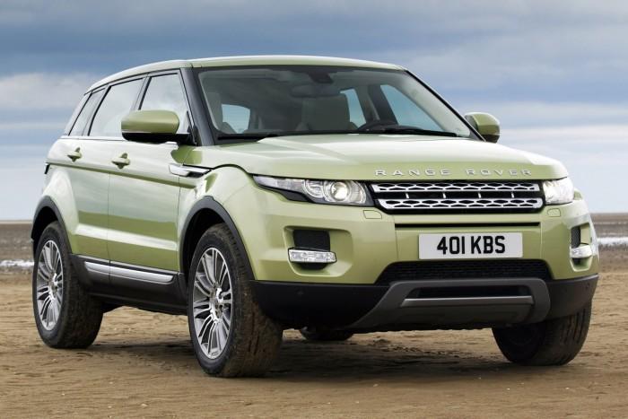 Pert nyert a dizájnját másoló kínai autógyár ellen a Range Rover 4