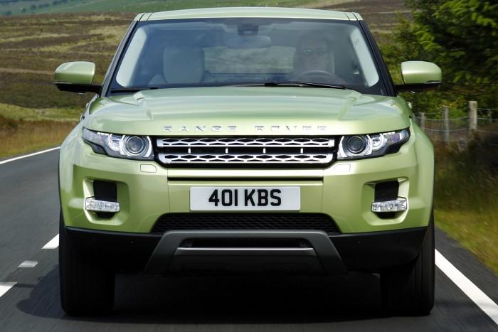 Pert nyert a dizájnját másoló kínai autógyár ellen a Range Rover 2