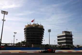 F1: Bahreinben felfüggesztették a jegyeladásokat