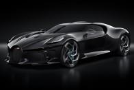 Hajót is tud tervezni a világ legdrágább autójának atyja 1
