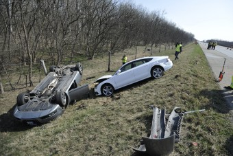 Sokkal kevesebb halott a magyar utakon