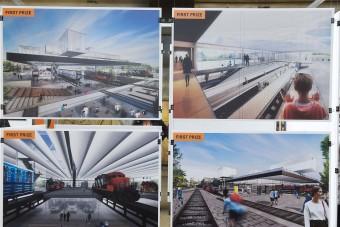 Ilyen lesz az új Közlekedési Múzeum, rengeteg fotón nézheted meg