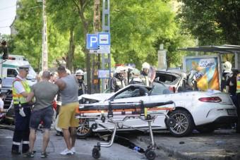 Megszületett a jogerős ítélet a Dózsa György úti halálos baleset ügyében